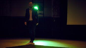 David Franch - Forn de teatre Pa'tothom