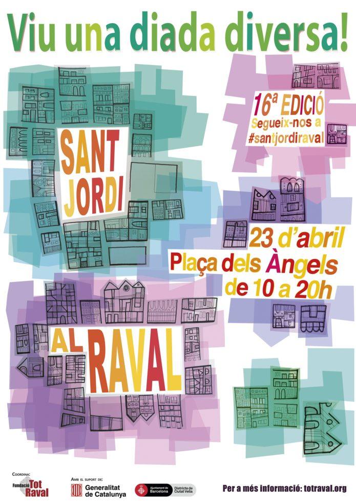 Sant Jordi Raval
