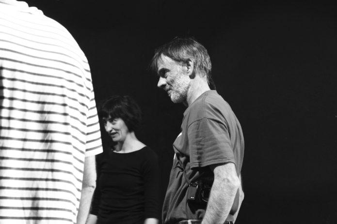 Jordi Forcadas - Teatro del oprimido