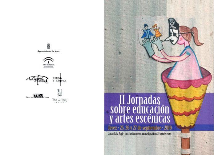ayuntamiento de Jerez, teatro del oprimido, teatro