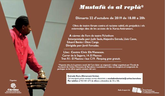 Caritas Barcelona