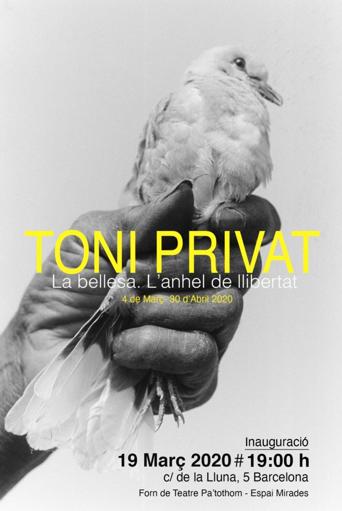 Fotografia Toni Privat