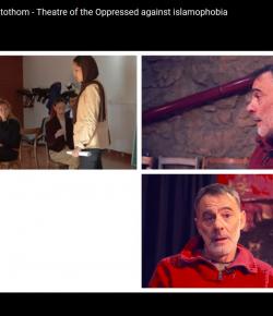 Vídeo: Teatro del Oprimido contra la islamofobia